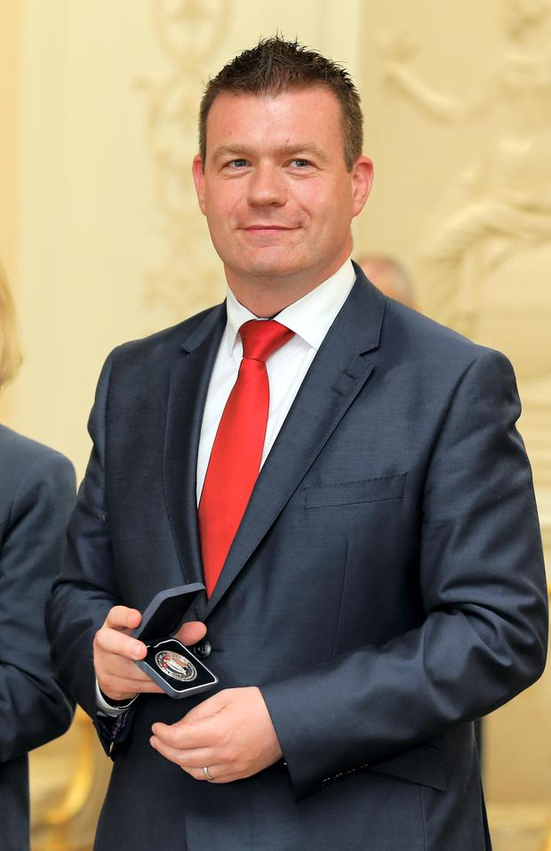 The disclosure was made by Environment Minister Alan Kelly
