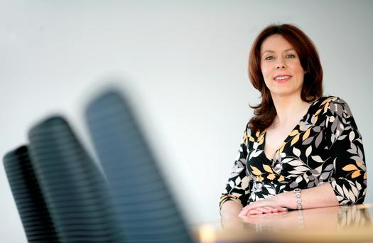Nicola Byrne, CEO of the directory enquiries company 11890