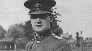 Micheal Collins