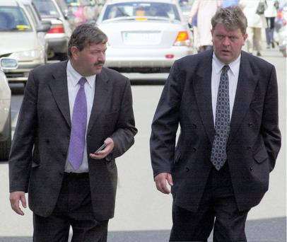 Last year, Michael and Tom Bailey resigned as directors of Bovale Developments after they were disqualified for seven years from acting as directors when the High Court found them guilty of