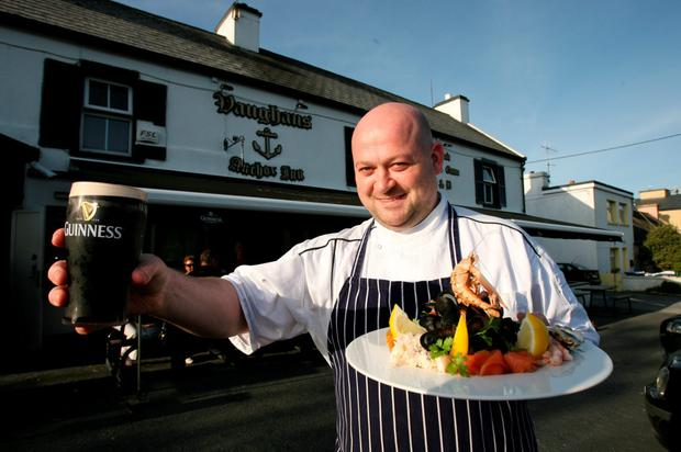 New Michelin guide names Ireland's thirty best pubs to ...