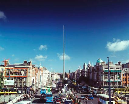 Dublin (stock photo)