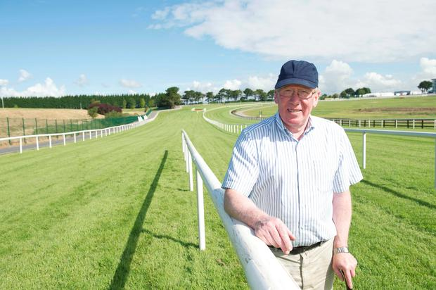 Ballybrit course manager John Moloney fears several of the route options for the proposed bypass