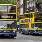 With an increase in privatisation Dublin Bus could find itself losing profitable routes