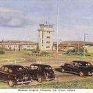 Shannon postcard from 1947