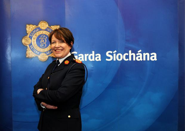 The review began under the direction of then Deputy Commissioner and now Commissioner Noirin O'Sullivan in 2013