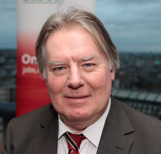 Independent TD Tommy Broughan tabled questions on points issue