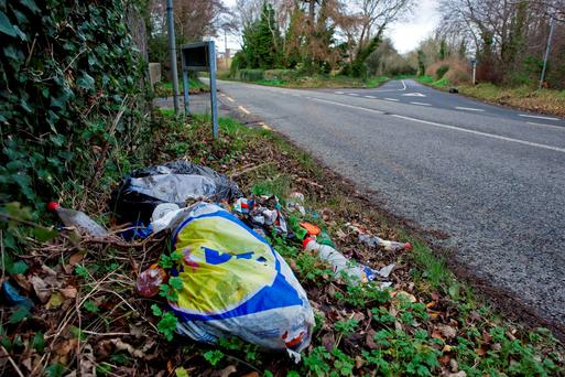 Ireland is exporting millions of euros worth of waste every year due to a lack of treatment facilities