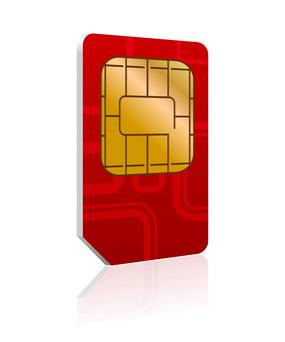 The report details how the SIM card in Mr Callinan's phone was removed before his phone was handed back to Garda HQ (Stock image)