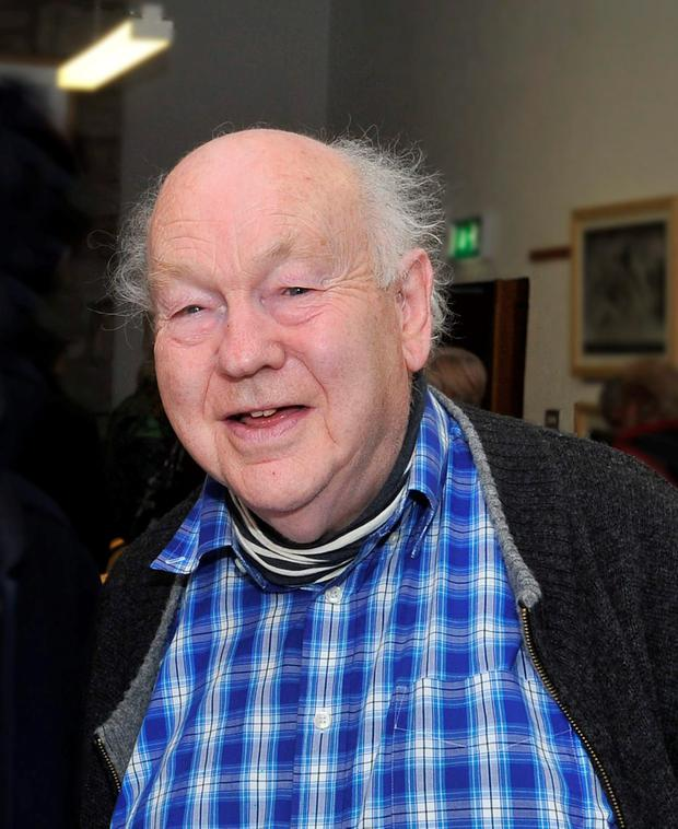 Anglican minister Roger Grainger had appeared in a number of hit television programmes including 'Emmerdale', 'Heartbeat' and 'Last of the Summer Wine'