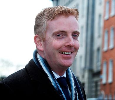 Galway Labour TD Derek Nolan is concerned that the Aran Islands could be left without an air service