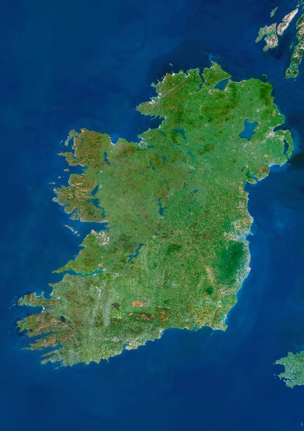 revealed the irish city ranked as the best in ireland and the uk