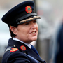 Garda Commissioner Nóirín O'Sullivan. Photo: Steve Humphreys