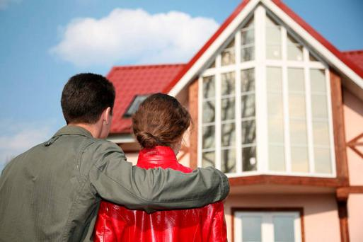 The average age of a person buying their first home in Ireland has risen to 34 – five years older than what it was a decade ago. Stock Image