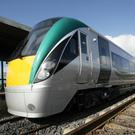 Irish Rail is to hire temporary summer staff for the first time in a decade to cope with growing passenger numbers. Stock image