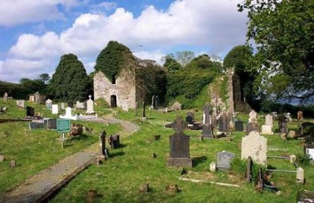 Rural places such as Donegal and Cavan have the cheapest burial plots