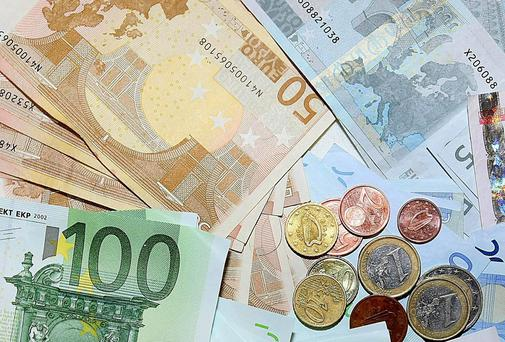 Ireland will face difficulties in drawing down the €250m annual funding. Photo credit: Julien Behal/PA Wire