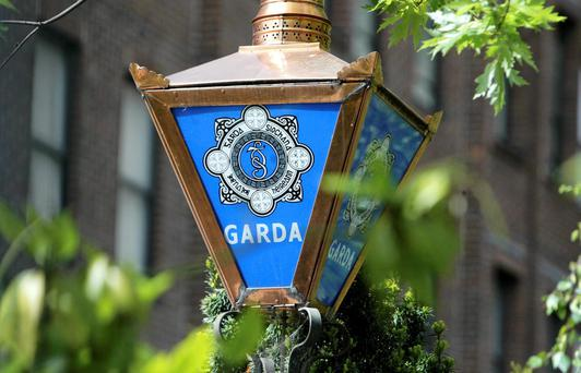Under Section 41 of the Garda Síochána Act there is an obligation on a Garda commissioner to report certain serious matters to the Justice Minister. Stock picture