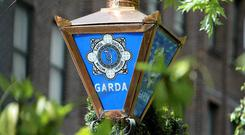 'Yesterday morning gardai raided a number of premises including a halting site. They seized clothing, mobile phones and other items thought to be linked to the Roscrea raid' (stock photo)