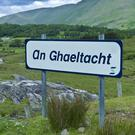 It's hoped the language plans will help with future planning for Gaeltacht areas. Stock photo: GETTY