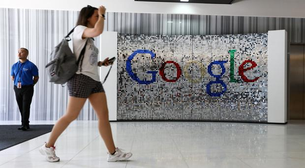 Google 'lets other firms read your emails'