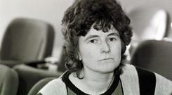 Different rules for men: Joanne Hayes faced an obscene interrogation of her sex life during the 1985 Kerry Babies tribunal