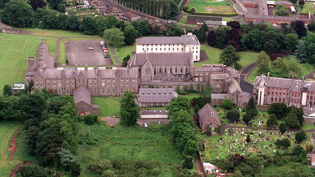 All Hallows College in Drumcondra