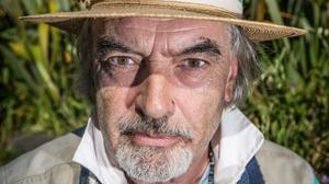 'I hope the truth comes out too. I had nothing to do with it,' said Ian Bailey. Photo: Mark Condren