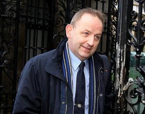 Garda whistleblower Maurice McCabe has been given a more senior role in the force following his exposure of the penalty points scandal