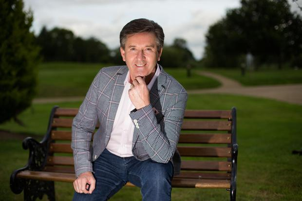The last quartz: Daniel O'Donnell wants 100pc redress for homeowners in the north-west whose houses are crumbling: Picture: David Conachy