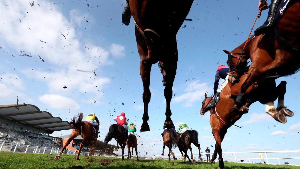 Considerations over transparency round horse racing chief's wage