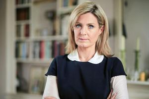 Maria Bailey opened up about the abuse she received online after Swing-gate