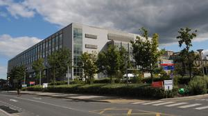 Plans to move the National Maternity Hospital to the grounds of St Vincent's Hospital, in south Dublin, date back to 2013. Photo: Damien Eagers