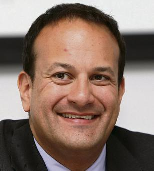 Leo Varadkar: tourism is firmly 'on the right track'