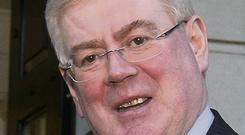 Eamon Gilmore: party conference in 10 days' time