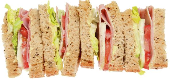 THE country's next stint with the Presidency of the European Council can't come soon enough for the sandwich makers of Ireland