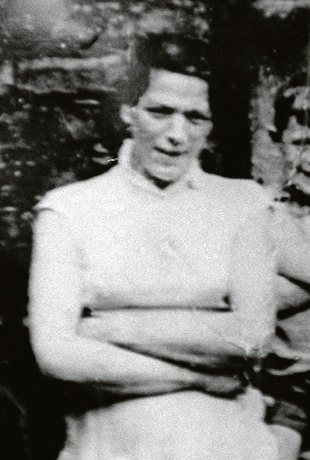 Mother-of-10 Jean McConville, who was abducted and murdered.