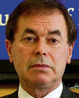 NEW ROLE: Alan Shatter will be consulted on legal issues