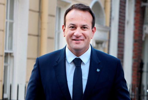 Health Minister Leo Varadkar has signalled a more measured approach to the introduction of Universal Health Insurance (UHI)