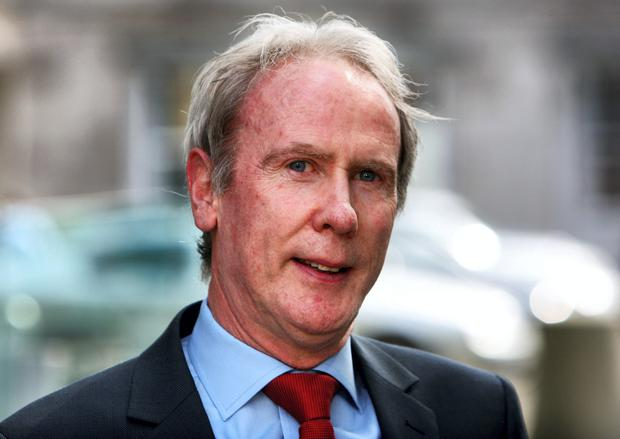 Labour's Eamonn Maloney: Only TD to claim no expenses