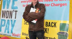 Paul Murphy, Anti-Austerity Alliance.