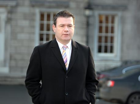 Alan Kelly