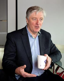 Frank: Newstalk's Pat Kenny takes on nanny-staters