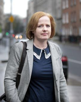 Ruth Coppinger TD