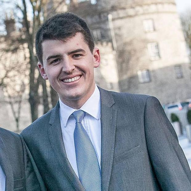 Patrick McKee is to be a candidate for Renua Ireland in the Carlow- Kilkenny by-election