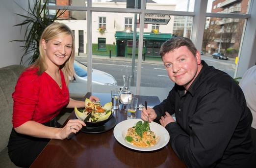 At the Canal Bank Café in Dublin, Helen McEntee TD tells Graham Clifford she wants to do things her way.