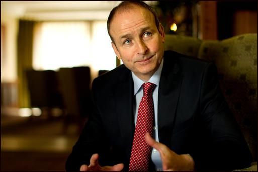 Micheal Martin has skilfully brought the party back to its roots, where it remains fixed in the DNA of the country