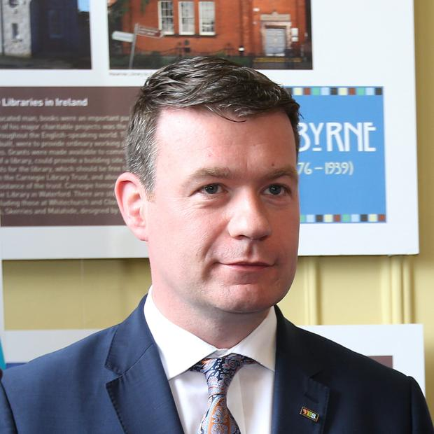 Environment Minister Alan Kelly has been given the green light by Attorney General Maire Whelan to tie rent to inflation