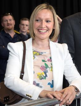 FOI: Lucinda Creighton says the new appointments system 'would appear to be in an appalling state'