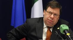 UNANSWERED QUESTIONS: Former Taoiseach Brian Cowen needs to clarify some very serious issues around the night of the guarantee